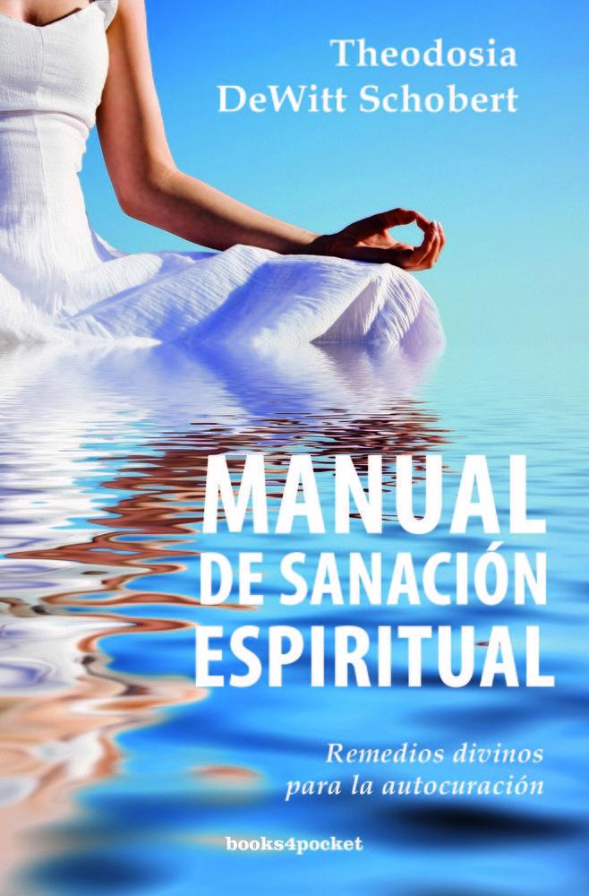 Manual de sanacion espiritual b4p