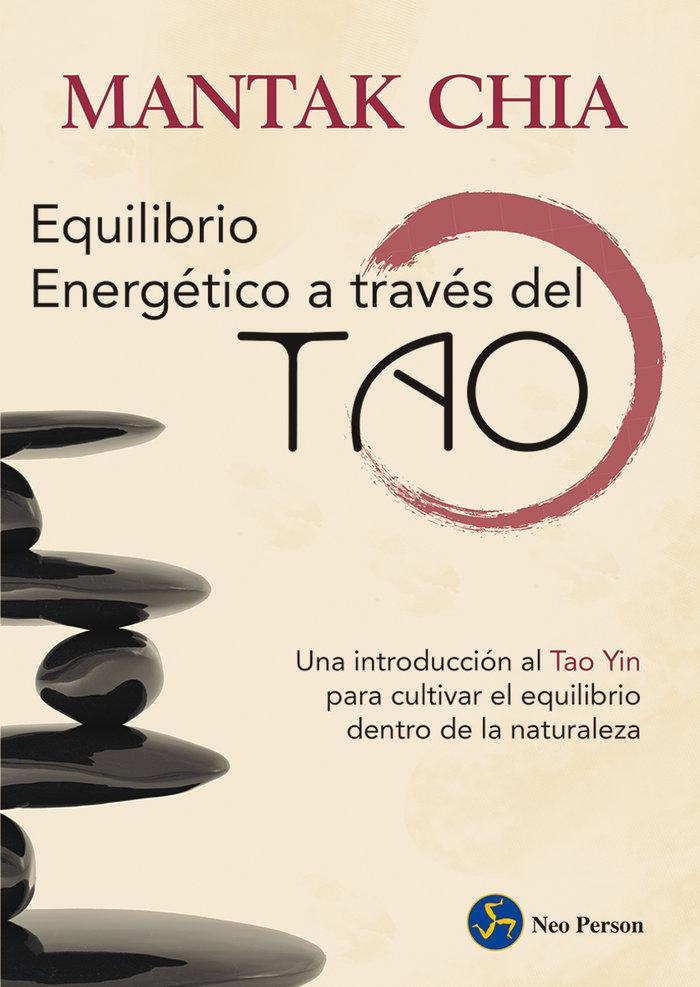 Equilibrio energetico a traves del tao