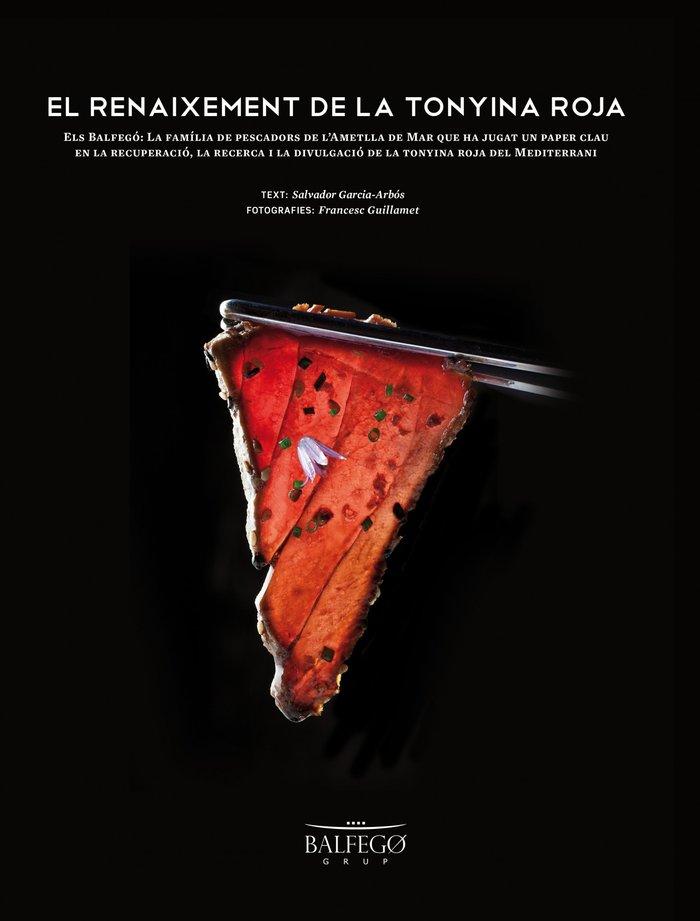 Renaixement de la tonyina roja,el