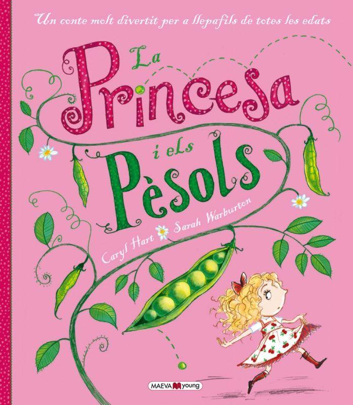 Princesa i els pesols,la