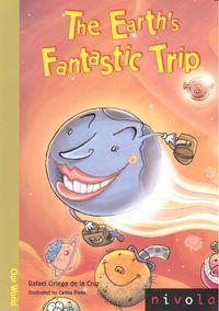 The earths fantastic trip