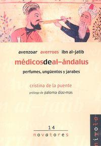 Medicos de al-andalus