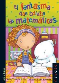 Fantasma que odiaba las matematicas,el ne