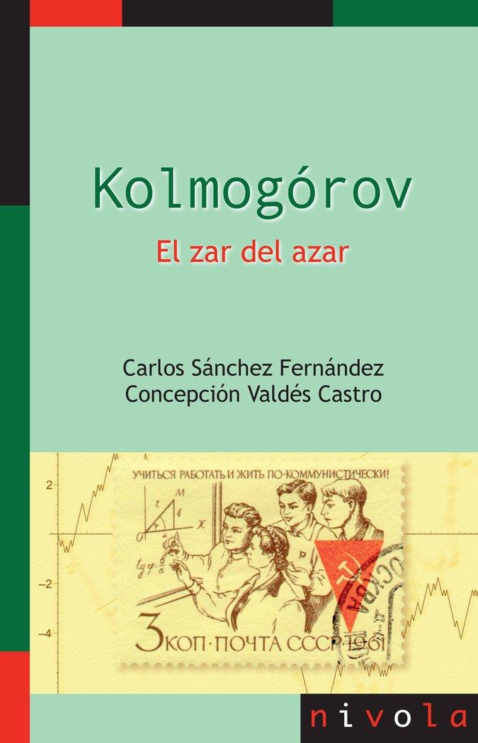 Kolmogorov el zar del azar