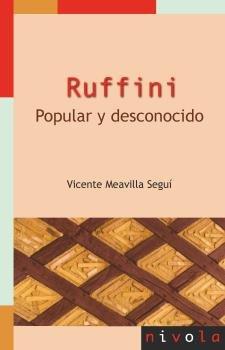 Ruffini popular y desconocido