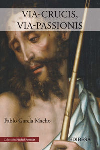 Via-crucis. via-passionis