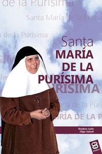 Santa maria de la purisima