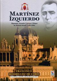 Martinez izquierdo