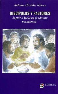Discipulos y pastores