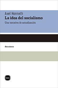 Idea del socialismo,la