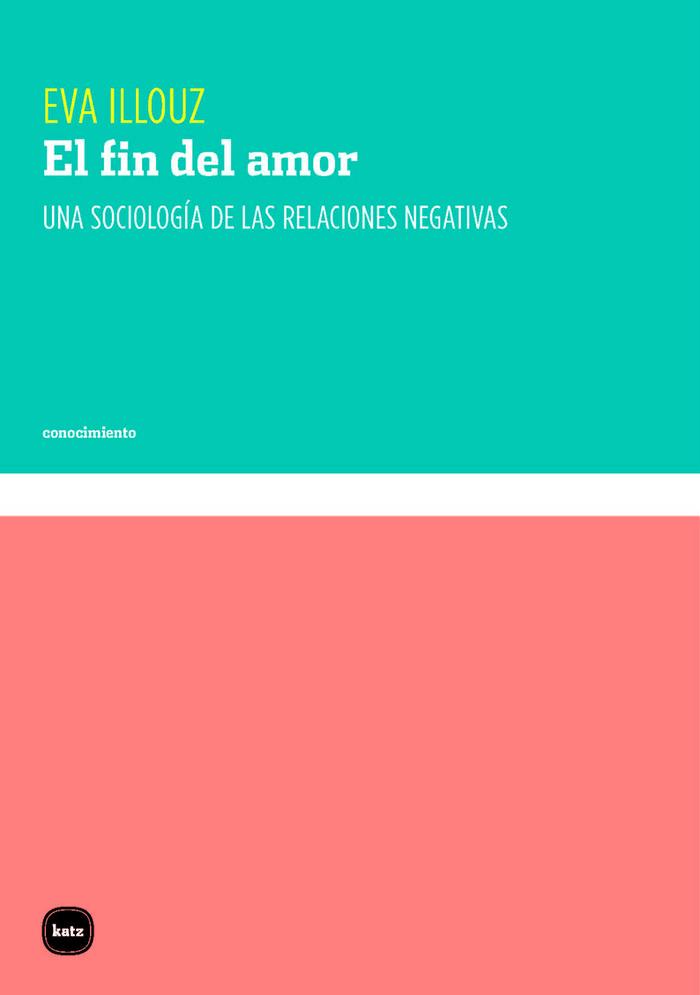 Fin del amor,el