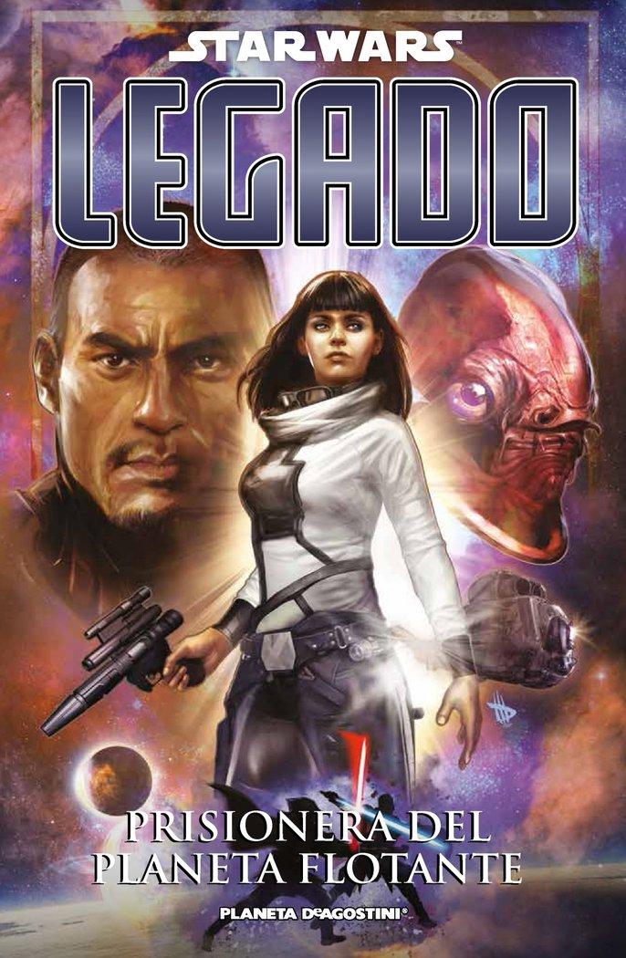 Starwars legado nº12