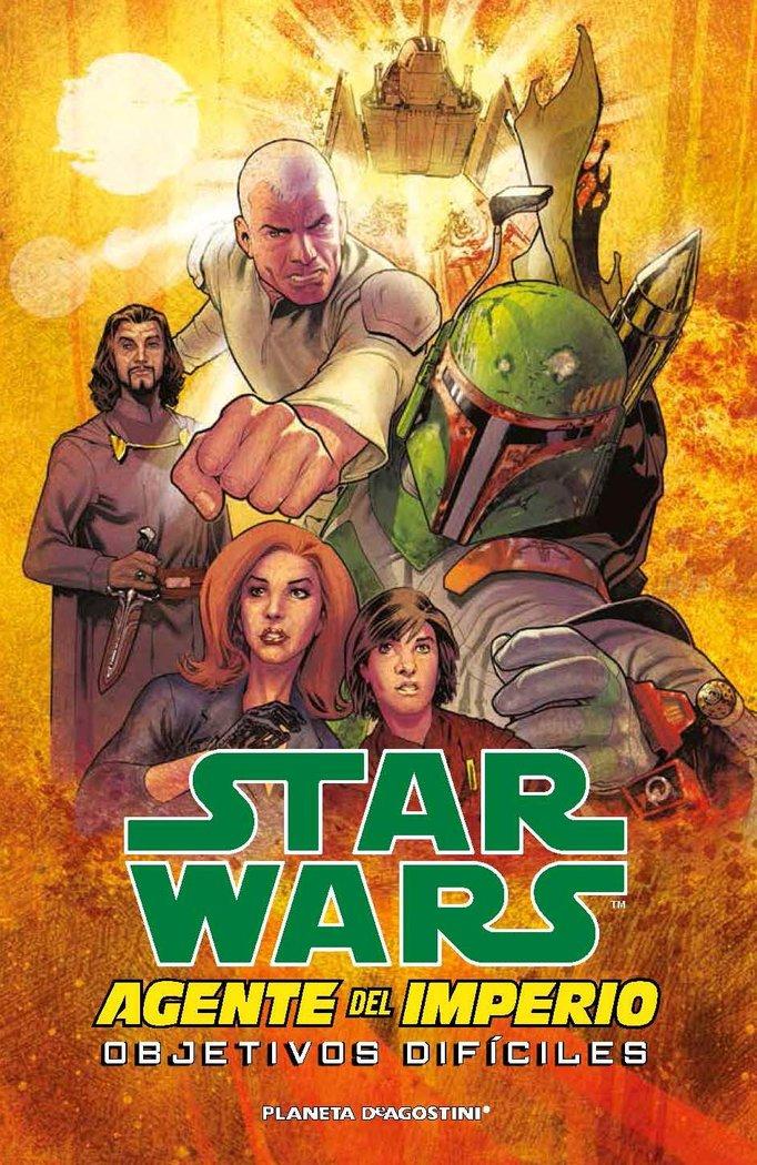 Star wars agente del imperio 2