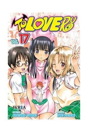 To love ru 17