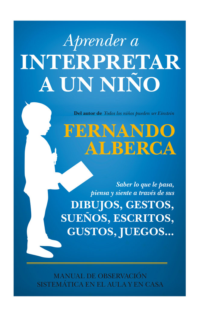 Aprender a interpretar a un niño