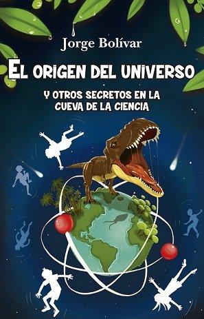 Origen del universo y otros secretos en cueva de la ciencia