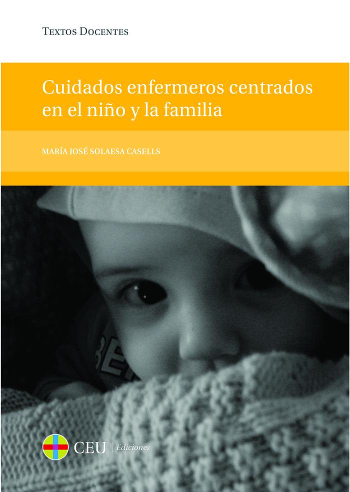 Cuidados enfermeros centrados en el niño y la familia