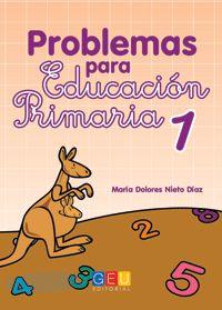 Problemas para educacion primaria 1 2ªed