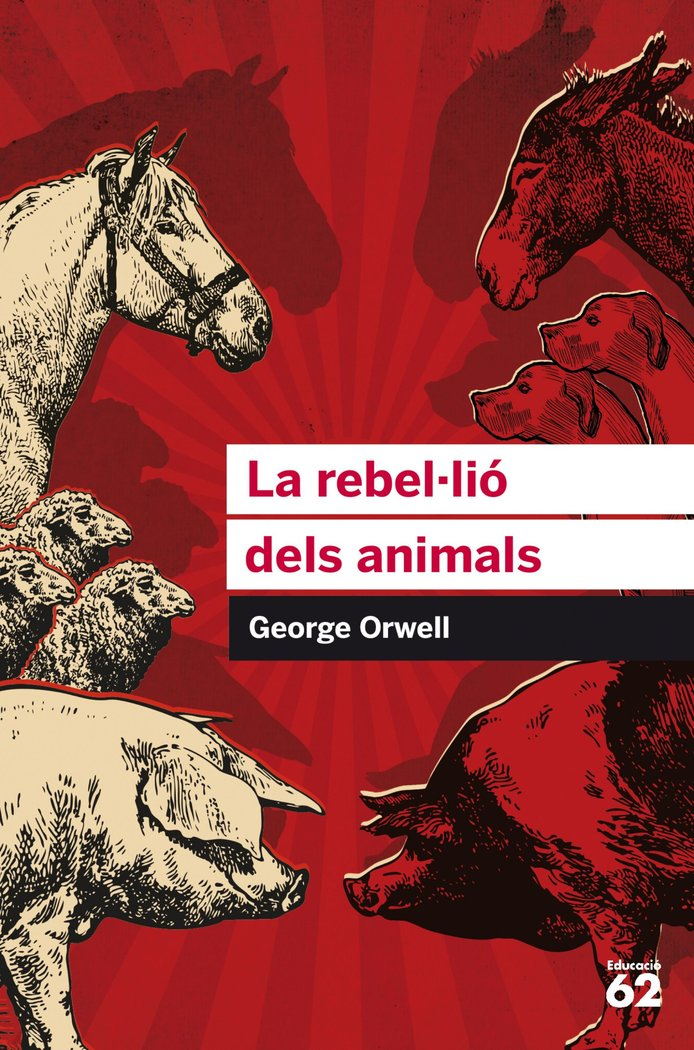 RebelÚlio dels animals,la