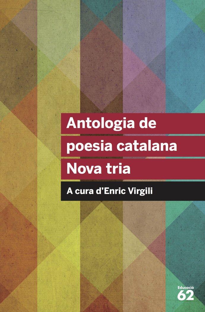 Antologia de poesia catalana nova tria