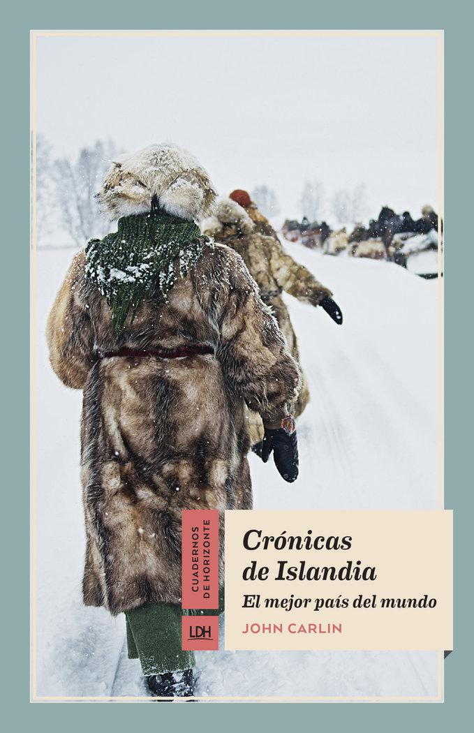 Cronicas de islandia