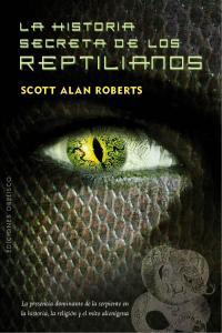 Historia secreta de los reptilianos,la