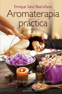 Aromaterapia practica