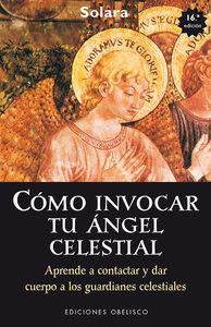 Como invocar a tu angel celestial ne