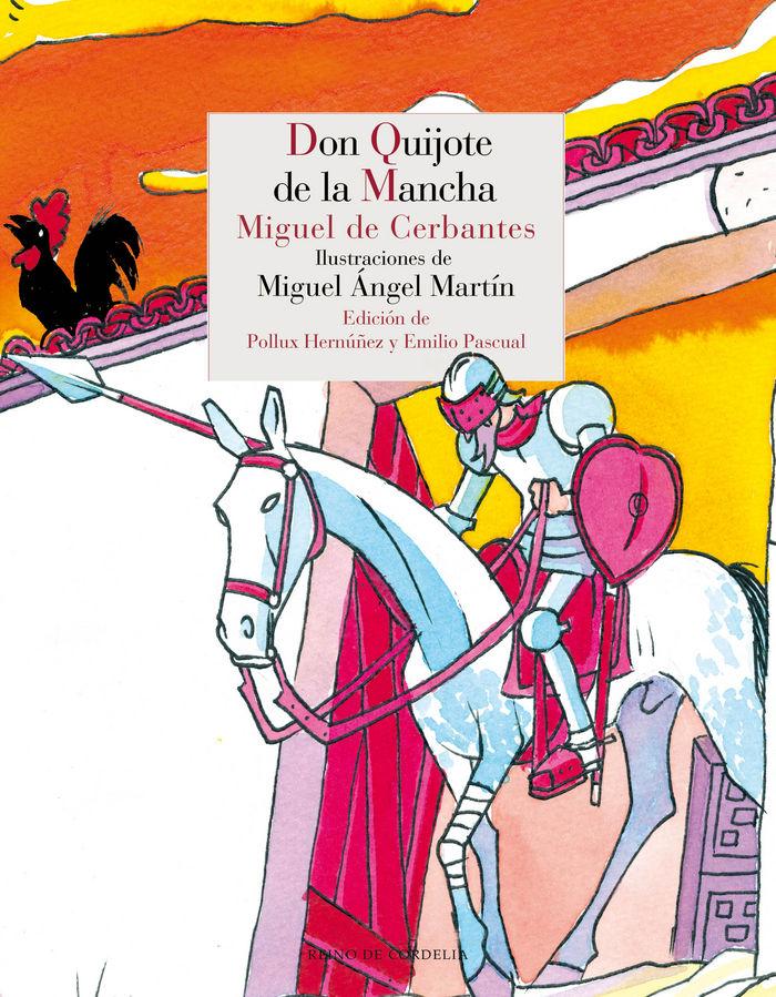 Ingenioso hidalgo don quijote de la mancha,el
