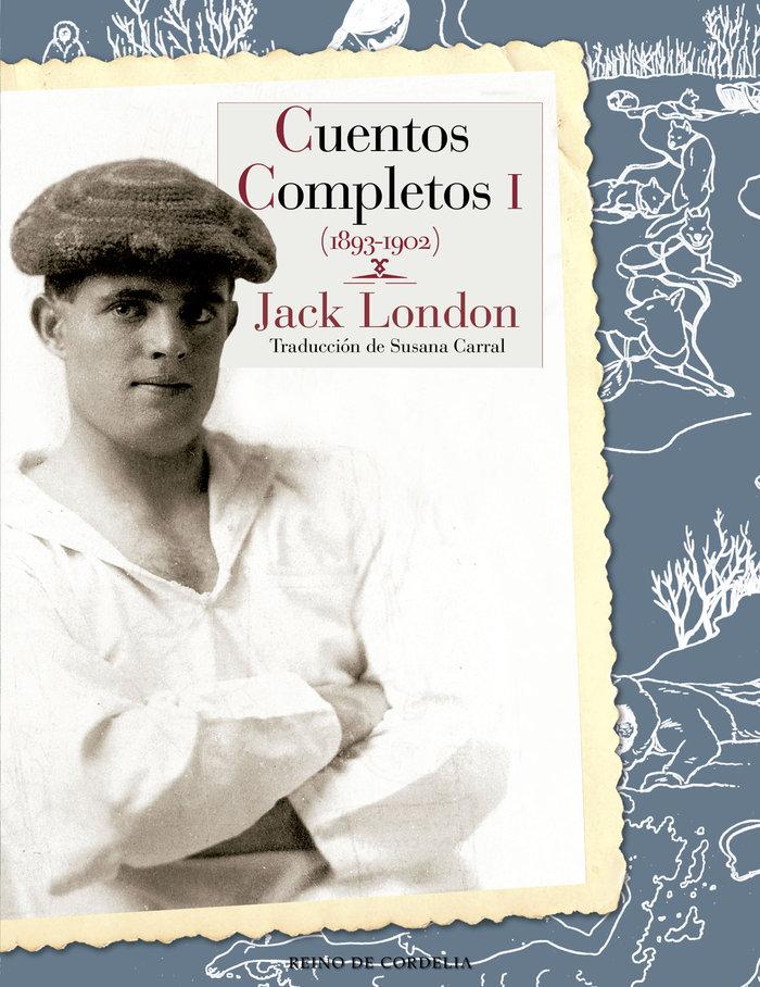 Cuentos completos jack london