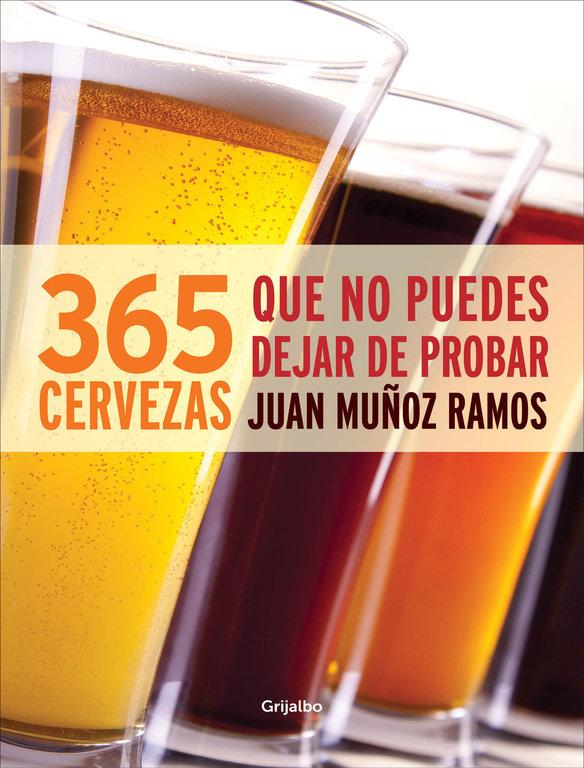 365 cervezas que no puedes dejar de probar