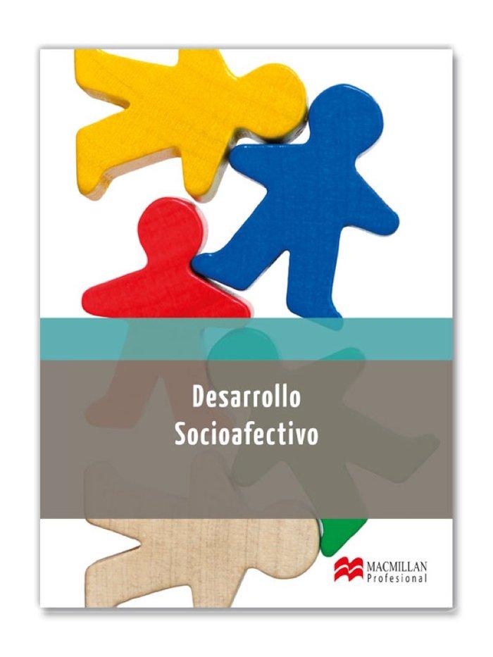 Desarrollo socioafectivo cf 14