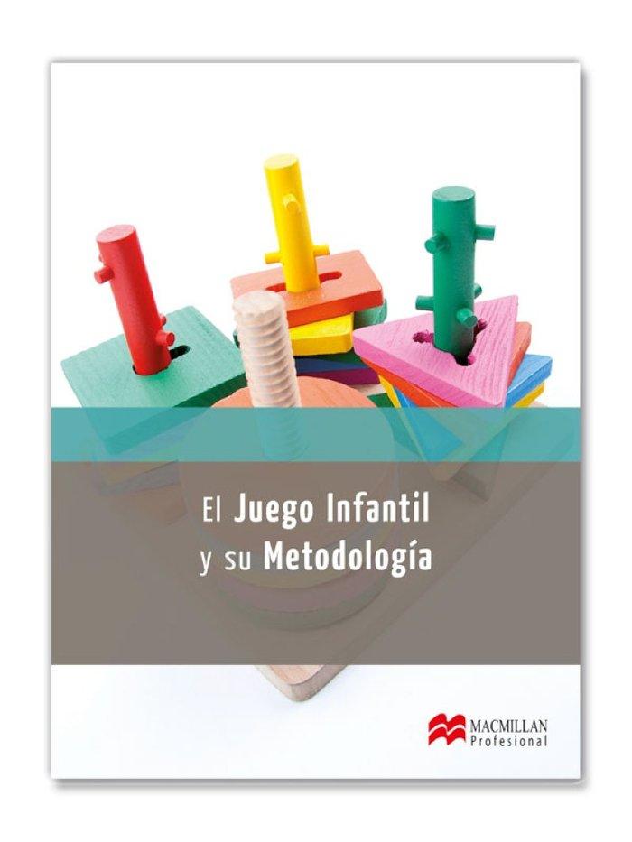 Juego infantil y su metodologia cf 14