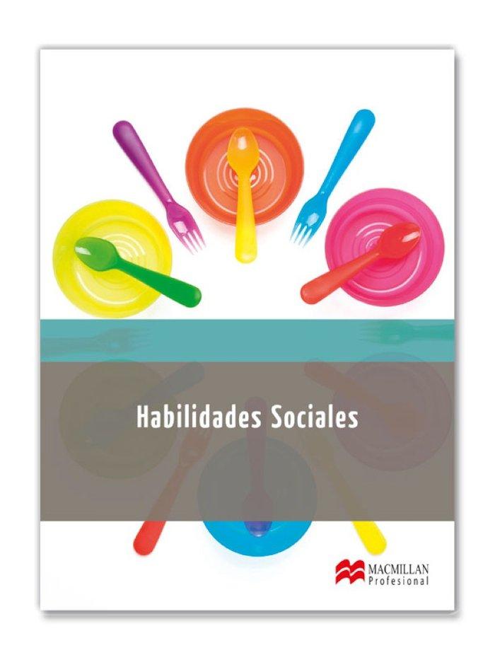 Habilidades sociales cf 14