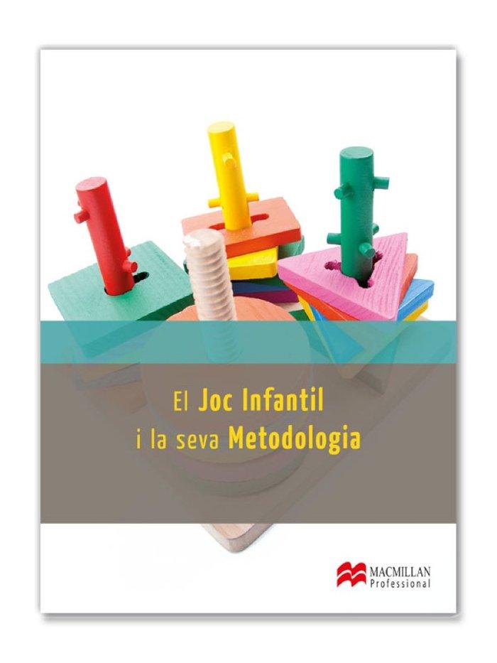 Joc infantil i la seva metod 2014,el