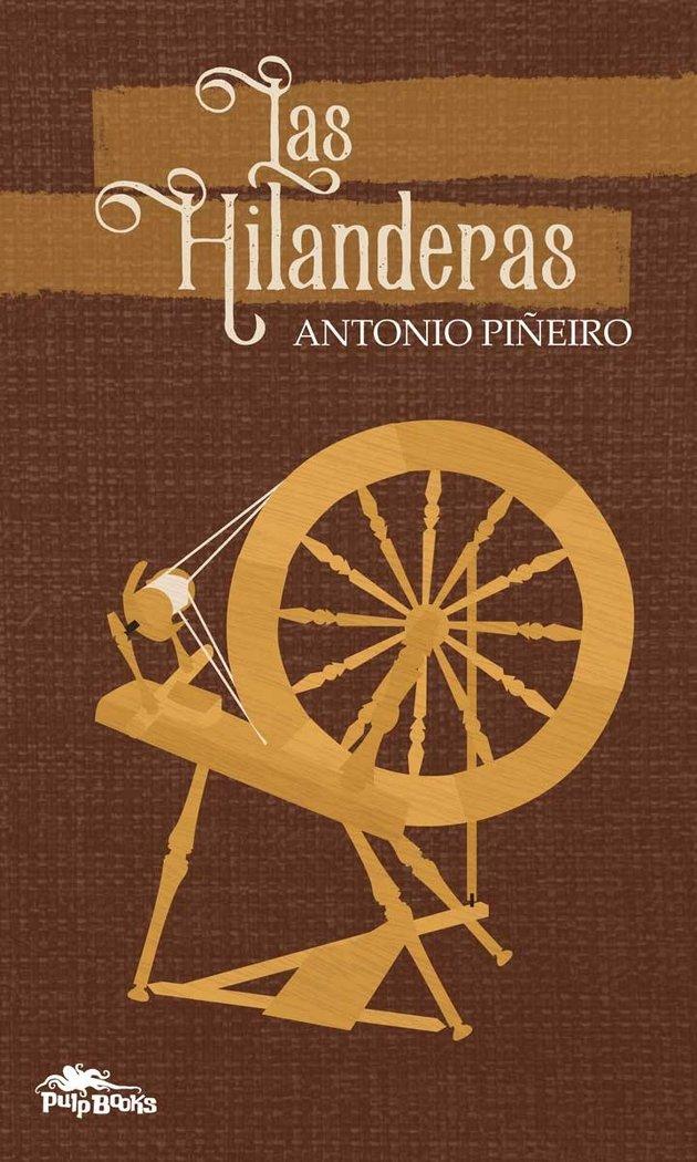 Hilanderas,las