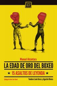 Edad de oro del boxeo,la