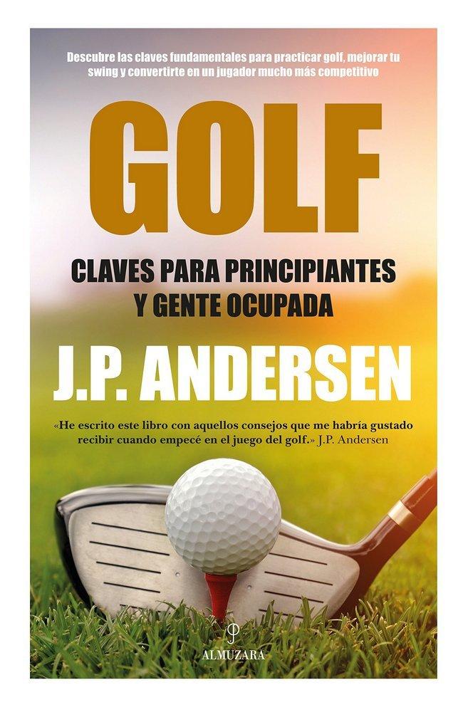 Golf claves para principiantes