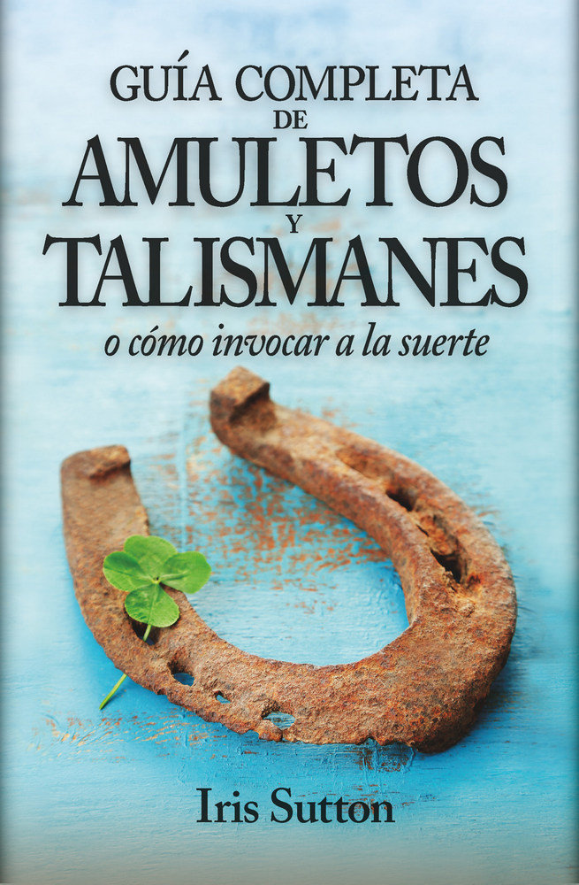 Guia completa de amuletos talismanes