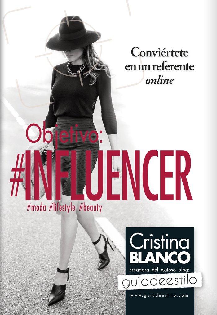 Objetivo influencer