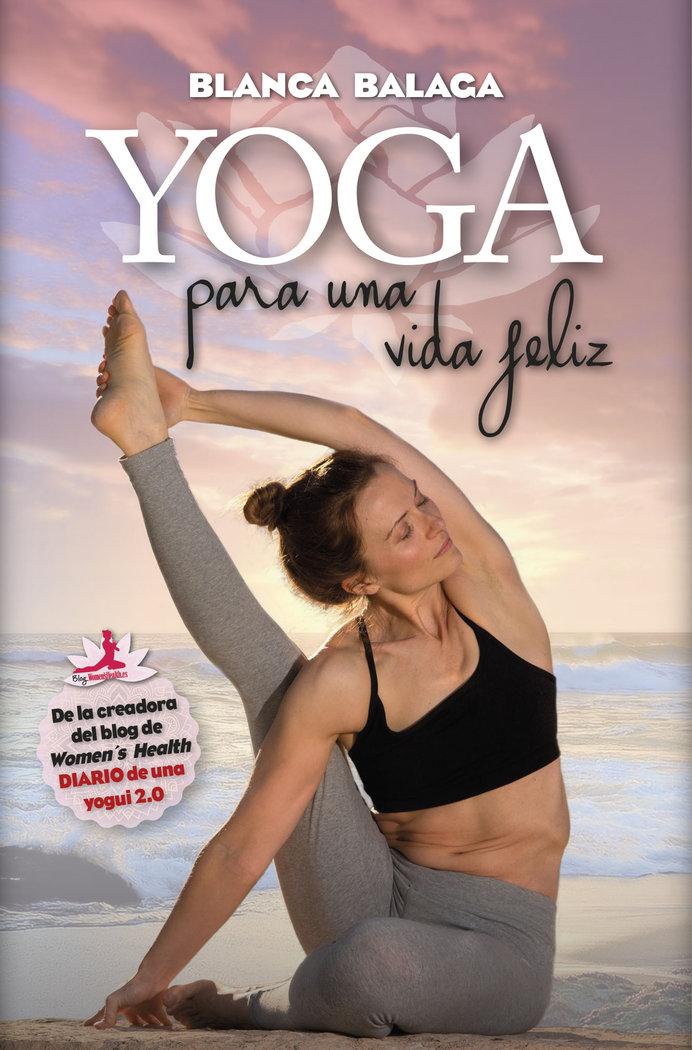 Yoga para una vida feliz