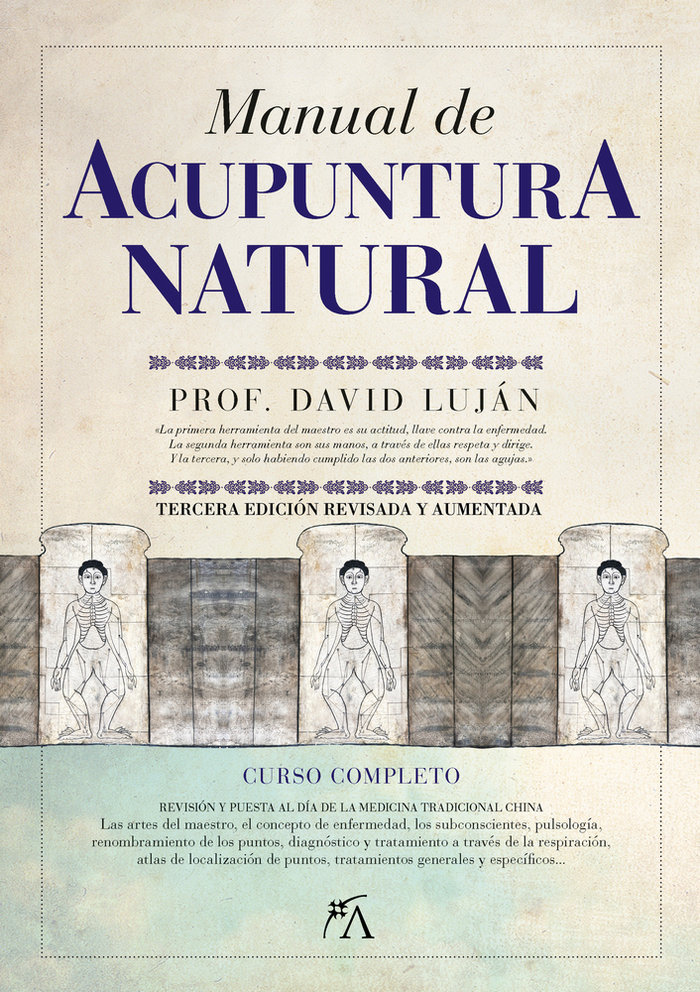 Manual de acupuntura natural ne