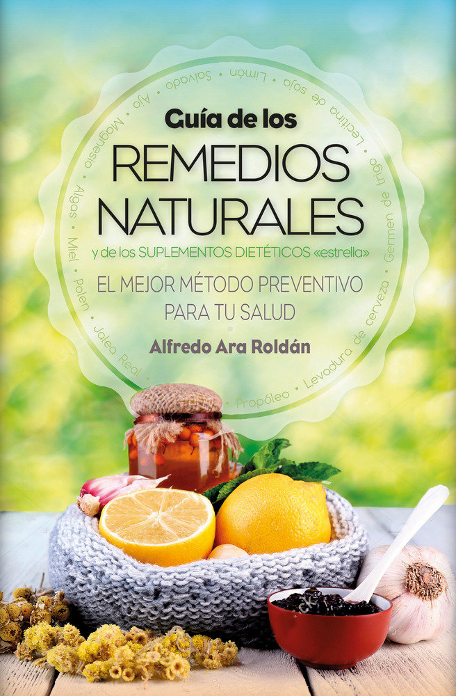 Guia de los remedios naturales