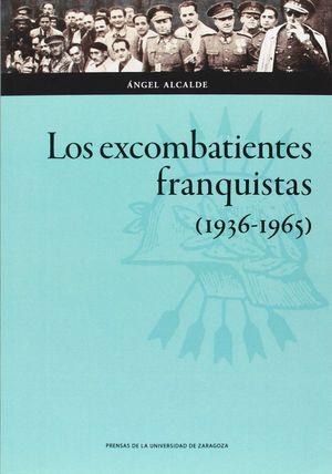 Excombatientes franquistas (1936-1965),los