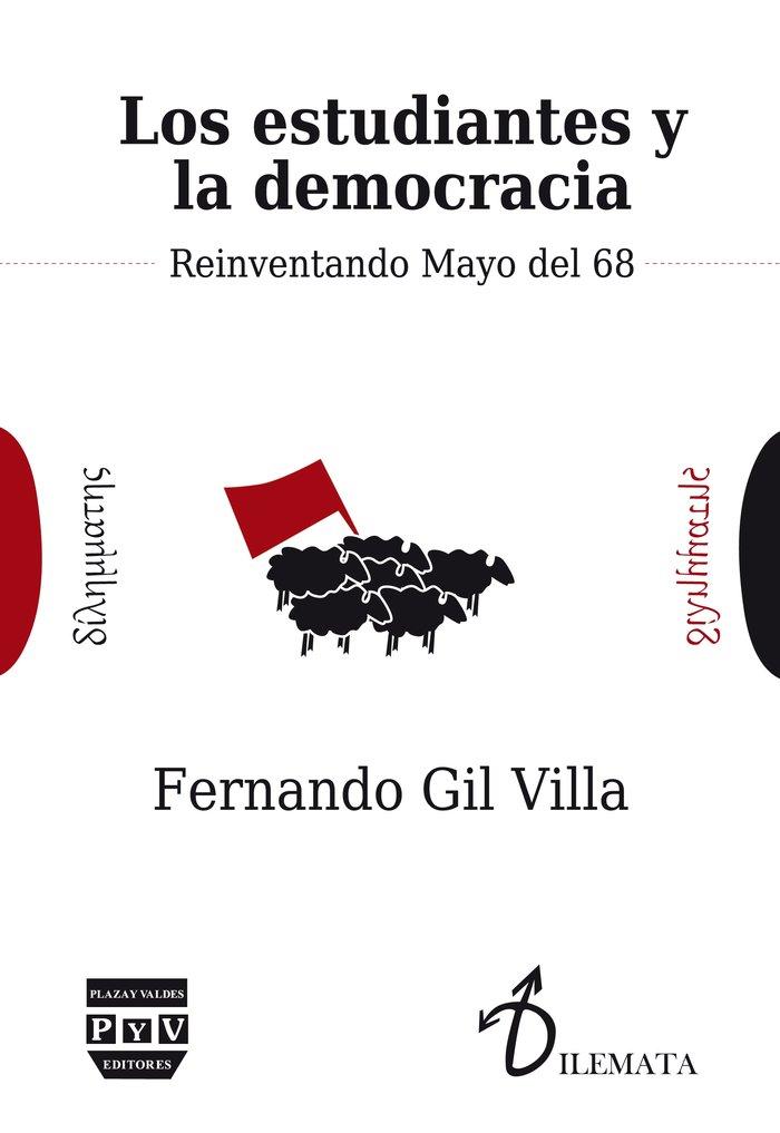 Estudiantes y la democracia,los