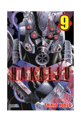 Hakaiju 9
