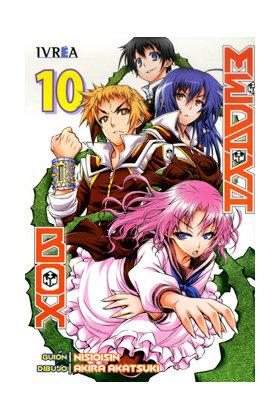 Medaka box 10