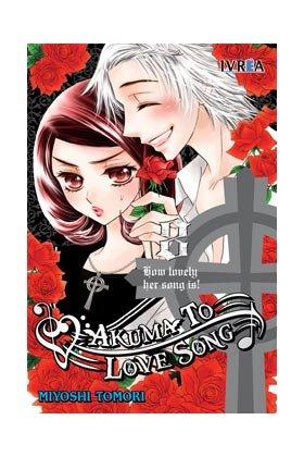 Akuma to love song 8