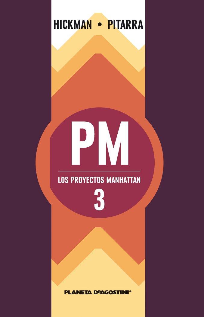 Proyectos manhattan 3,los