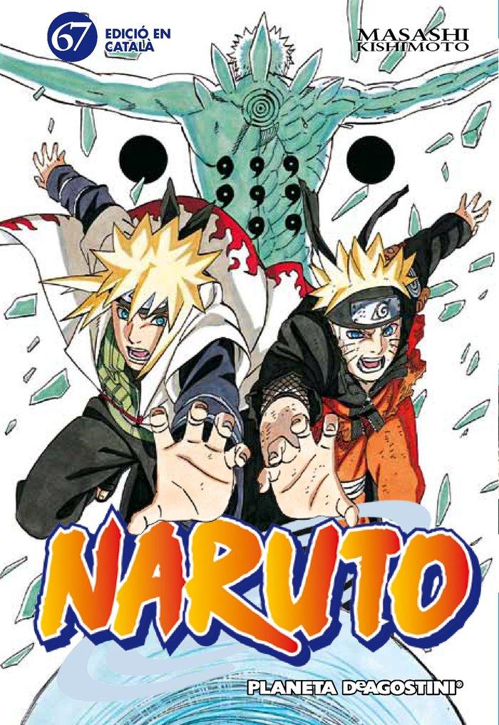 Naruto catala 67/72
